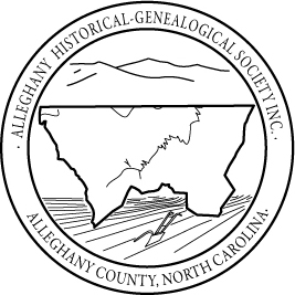 Alleghany County Historical Society
