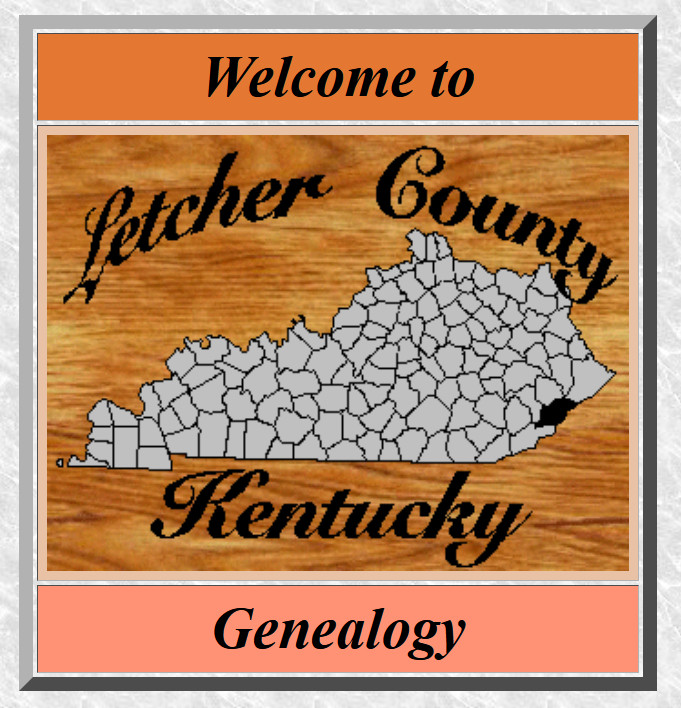 Letcher County Genealogy
