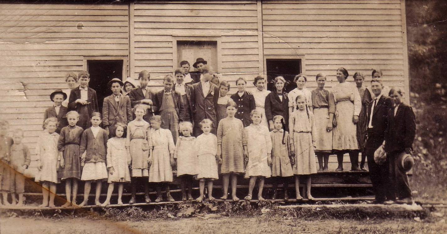 Scott County Virginia Genealogy Facebook Group