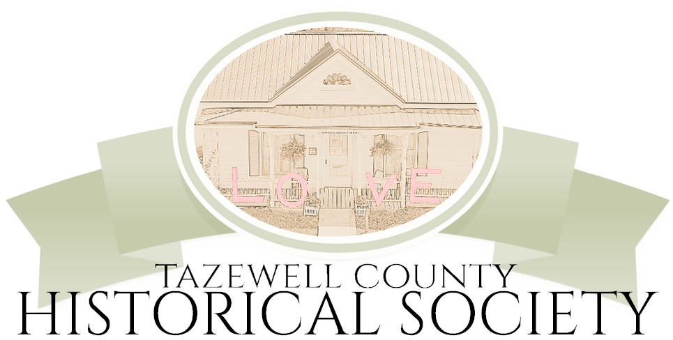 Tazewell County Historical Society