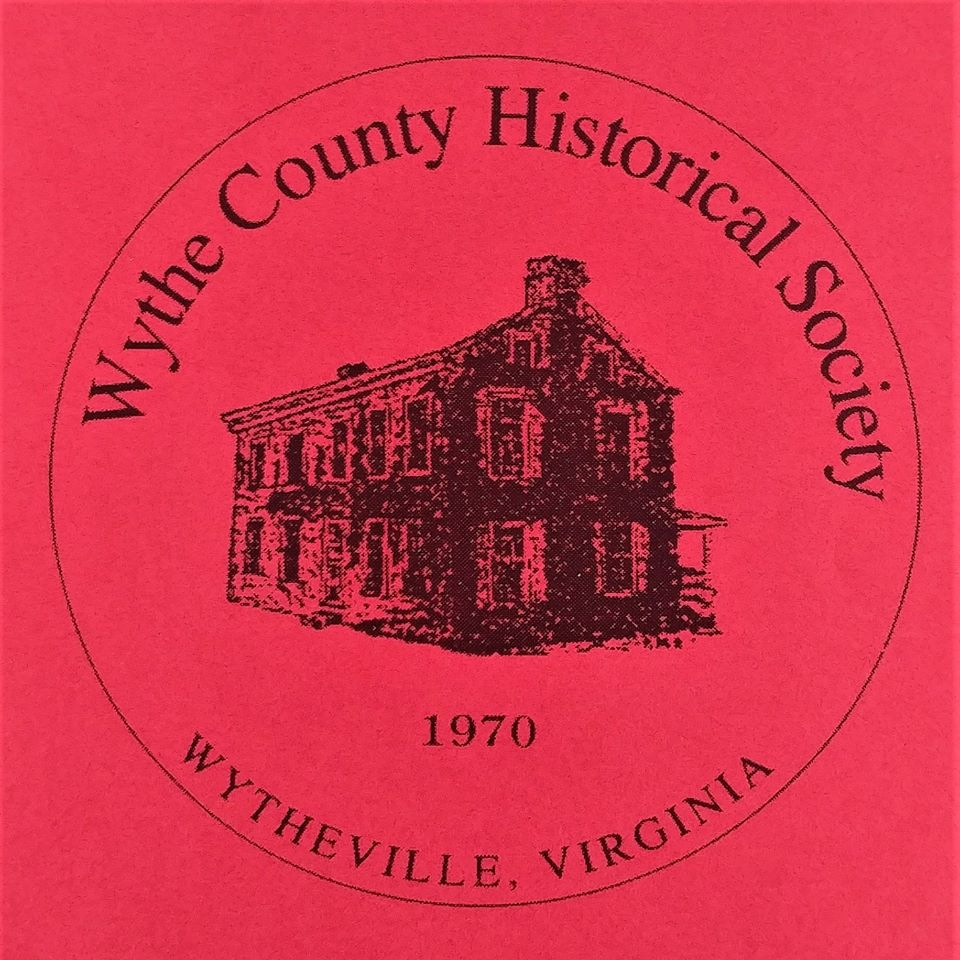 Wythe County Historical Society